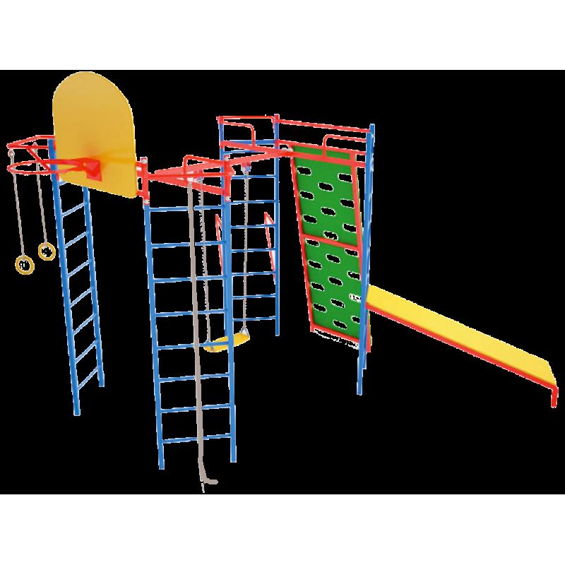 Спортивный комплекс С-94