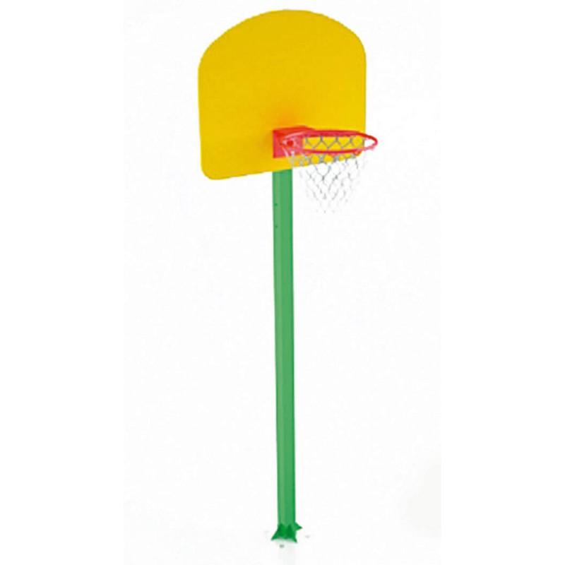 Баскетбольна стійка