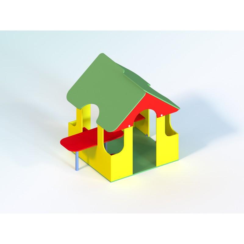 """Ігровий будинок """"Домовичок"""""""