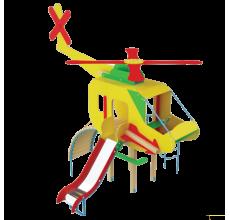 """Вертолет """"Витряк"""""""