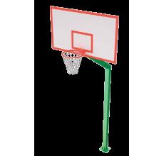 Баскетбольная стойка С-75