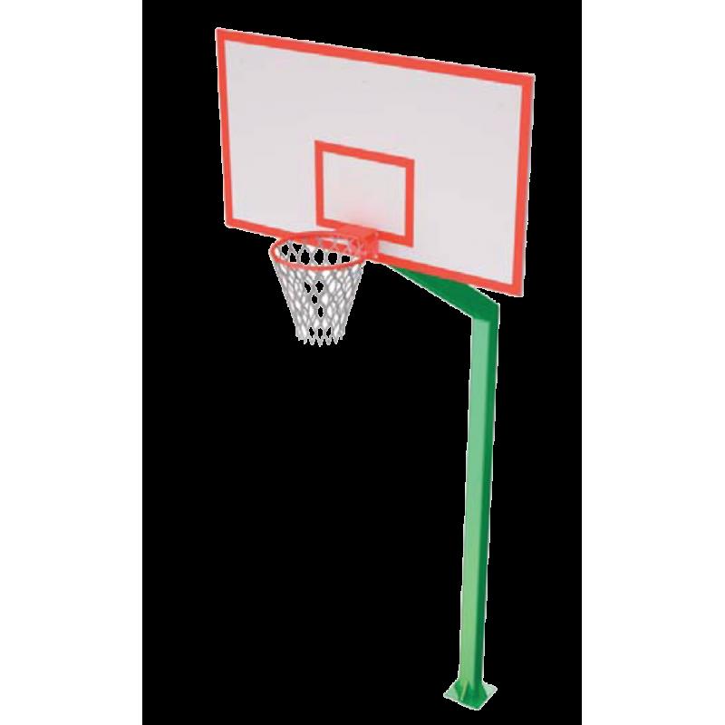 Баскетбольна стійка С-75